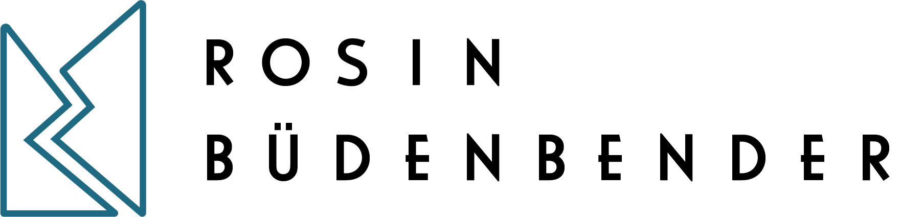 logo rosin büdenbender